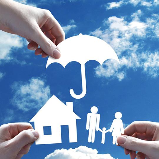 Une assurance emprunteur accompagne votre crédit immobilier