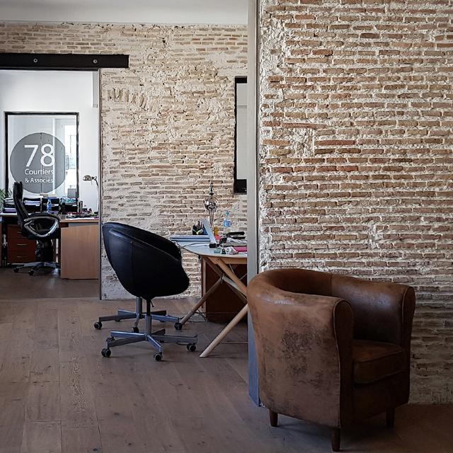 Nos bureaux de courtier en crédit immobilier à Marseille vous accueillent