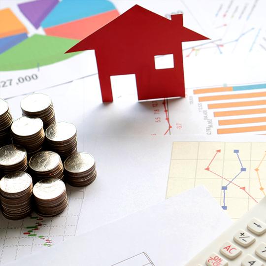 Racheter un crédit immobilier facilement