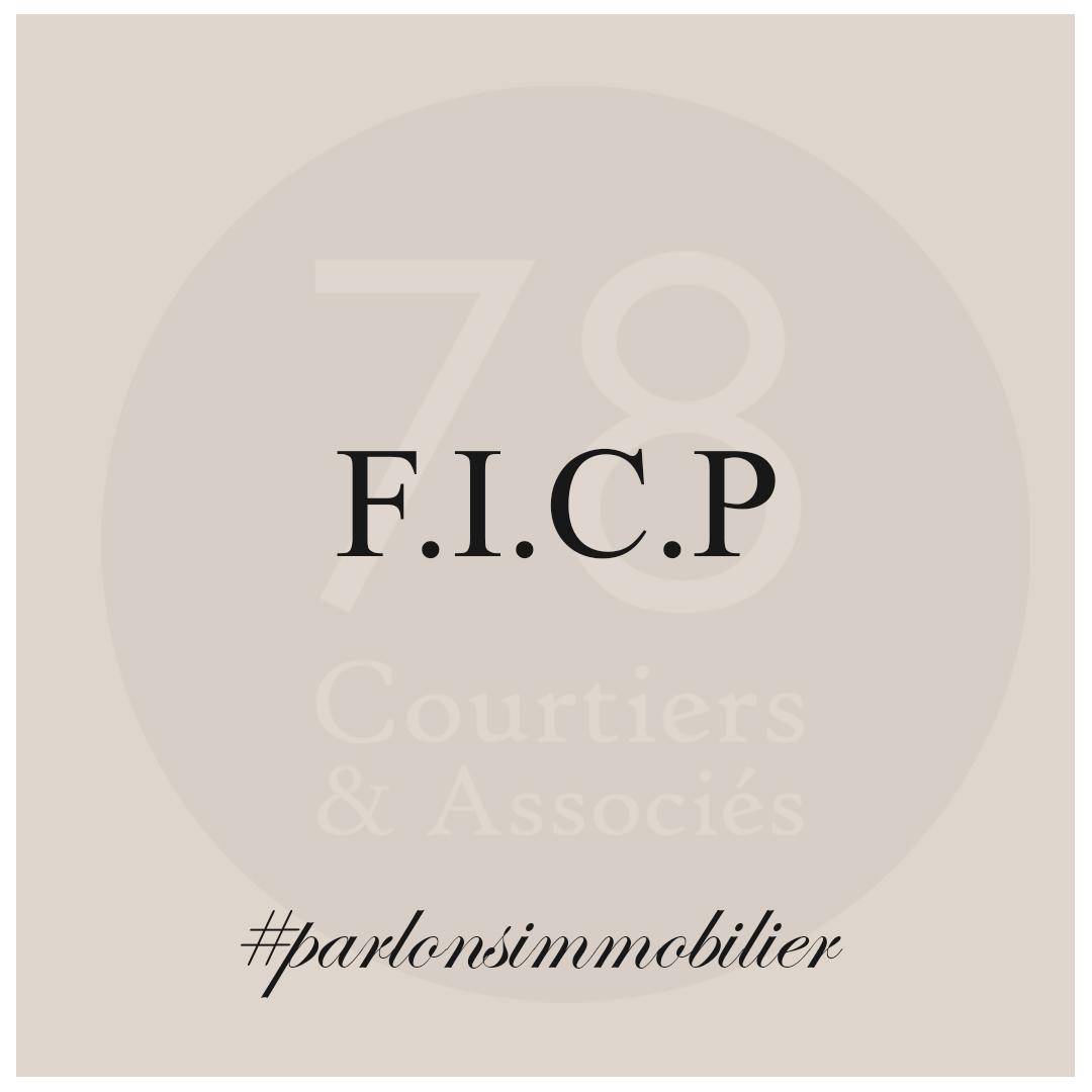Définition FICP - Courtier immobilier Marseille