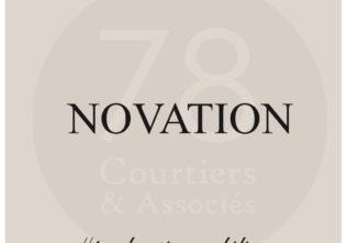 30- Novation