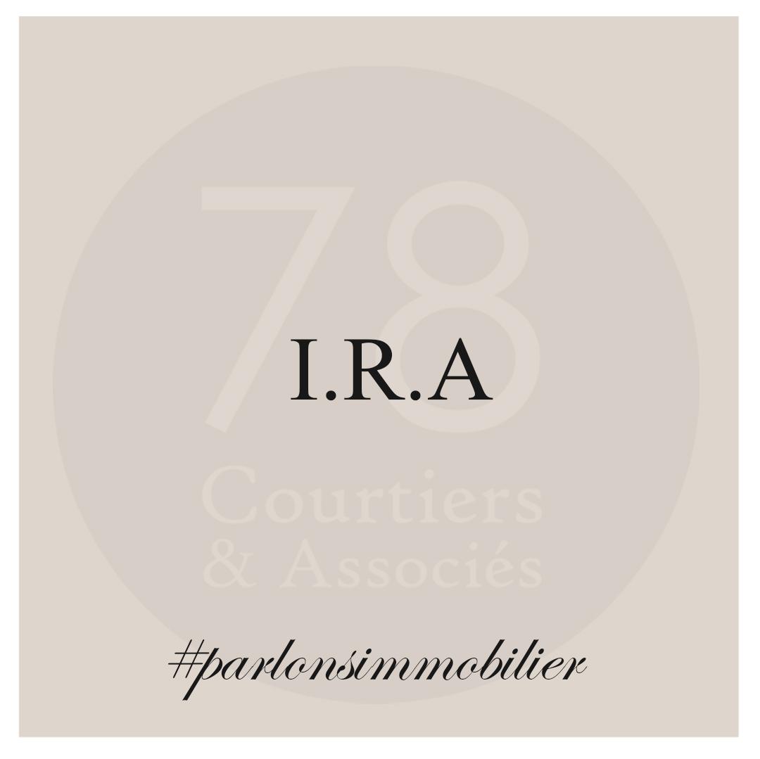 Définition I.R.A - Courtier immobilier Marseille