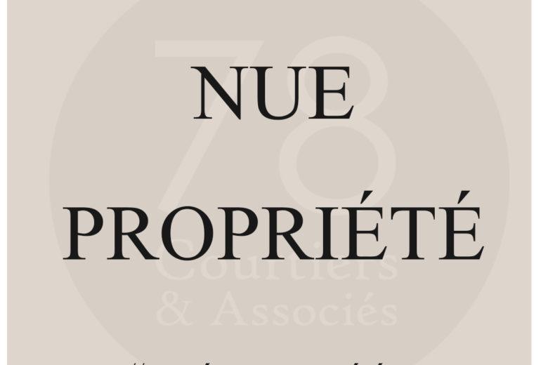 Définition nue-propriété