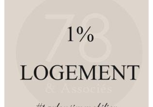 46- 1% Logement