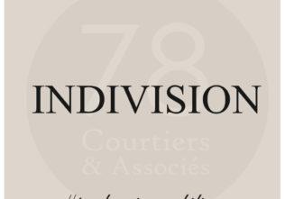 Définition Indivision