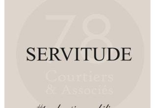 90- Servitude 0