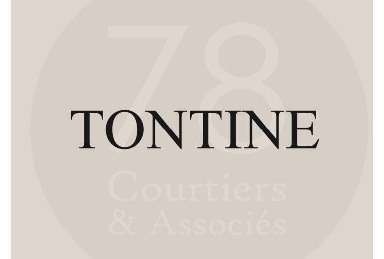 Définition Tontine